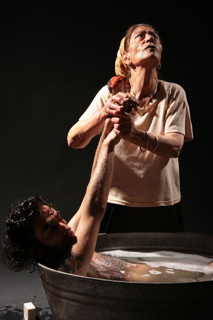 """Itzik Badash, Diwani, 2007. From the series """"Diwani"""", Artist's collection"""